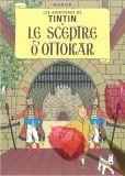 Sinal de estanho metálico de desenhos animados retro