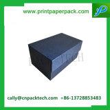 꽃 서류상 선물 상자 주문 인쇄된 수송용 포장 상자 접힌 덮개 상자