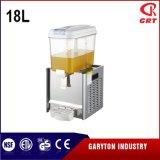 De Automaat van de drank voor de Bewegende Stijl het Houden van van de Drank (grt-118L)