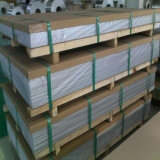 Lamiera/lamierino d'allungamento di alluminio di alta qualità per trasporto