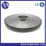 Настраиваемые высокое качество паз шлифовального круга (Gw-100027)