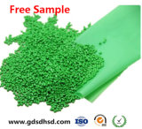 Polymers Granulates for Injection Blowing Masterbatch Plastic Material