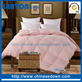 100% Cotton White Goose down alternative Comforter Duvet