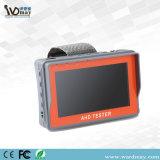 Profesional de la seguridad wdm Ahd Comprobador CCTV Cámara