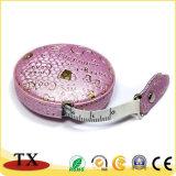 Schönes Süßigkeit-Farben-Leder Tapeline und Band