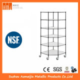 "36 "" столб набора 25.4mmx1.0mm Shelving провода d"
