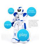 Giocattolo astuto S001 di vendita di Dancing dei bambini multifunzionali intelligenti caldi del robot