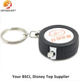 SGSが付いているカスタムトロリー硬貨Keychain