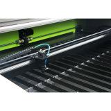 Corte de acrílico de madera del laser del CO2 del no metal y máquina de grabado para la venta Es-1610