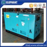 120 V 60 Hz 80kw Quanchai 100kVA Groupe électrogène Diesel