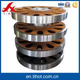 鉄道の鋳造の予備品の車輪のコア