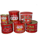 precio de fábrica de pasta de tomate de alta calidad con precio de fábrica