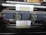 Macchina di salto della pellicola ad alta velocità con la stampatrice di Flexo
