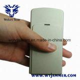 Het mini Draagbare Verborgen GSM van PCs van DCS CDMA Signaal van de Telefoon van de Cel en Stoorzender WiFi