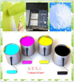 Sulfate de baryum précipité utilisé dans le système d'unité d'extension