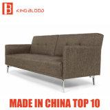 Il sofà di legno di stile giapponese Cum la base progetta la base di sofà convertibile