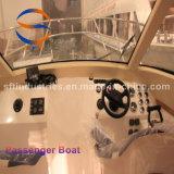 Barco de pasajero de China el 11.5m FRP