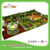 Klimakugel-Pool-Dschungel-Franchising-Spielplatz
