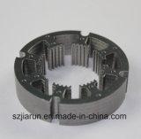 Laminage estampé de stator de rotor de moteur pas à pas de tôle de silicium de précision