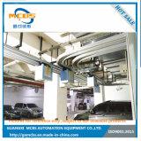 Veículo de faixa automática de alta qualidade para o transporte de materiais