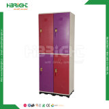 ABS School Plastic Locker for Changing Room
