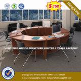 Neuer Ineinander greifen-Konferenz-Sitzungs-Leder-Besucher-Stuhl (HX-V050)