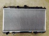고품질 Subaru 유산을%s 알루미늄에 의하여 놋쇠로 만들어지는 용접 차 방열기
