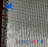Biaxial Core Complex, Fiberglass Materials
