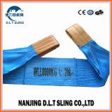 2017 het 7:1 van Ce Sf van de Slinger GS van de Singelband van de polyester