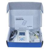Oxímetro portátil do pulso do veterinário com o SpO2+Temp para o veterinário - Martin