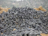 Pietra per lastricati della strada privata del cubo naturale poco costoso del granito/ciottolo per il paesaggio all'esterno