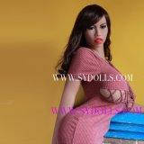 кукла секса взгляда 171cm новая, голос и кукла больших Boobs функции топления резиновый сексуальная