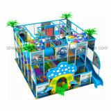 Überlegenes Kind-Innenspielplatz-Geräten-hochwertiger Vergnügungspark