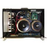 Amplificador de la megafonía del mezclador de la red del IP