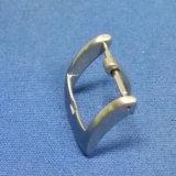 Douane 19mm de Gesp van de Band van het Horloge van het Roestvrij staal met 3mm Tong