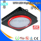 130lm/W IP67 nuevo llegó la luz de alta calidad LED UFO Highbay