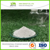 El sulfato de bario natural para recubrimientos en polvo termoendurecible