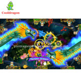 La tarjeta del juego del rey 3 pescado del océano de Igs trabaja a máquina las máquinas de juegos del casino de la ranura de la pesca