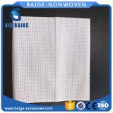 Rodillo no tejido de la tela no tejida biodegradable no tejida de bambú de la tela