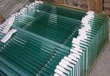 Le verre trempé de haute qualité pour les matériaux de construction