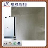 Placas laminadas metal del VCM de la muestra libre para el calentador de agua