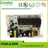 Assemblée de carte pour le contrôleur électronique de pompe