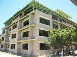 Офисное здание стальной структуры Multi-Этажей