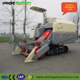 Модель Kubota 4LZ-4.0 3020кг веса Комбайн для уборки риса