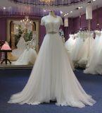 Robe de mariage sur mesure de modèle classique