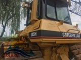 Trator usado da lagarta D5h da escavadora da esteira rolante da lagarta D5h