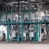 30T/24h Farine de maïs pour la farine de maïs de la machine