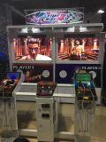 Crisi di tempo macchina elettronica a gettoni di gioco della fucilazione della macchina del gioco della galleria di 4 serie