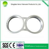 精密Auminumかステンレス鋼または黄銅またはプラスチック急速なプロトタイプハードウェアCNCの機械装置部品