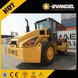 Rouleau de route mécanique de 14 tonnes Liugong (CLG614)